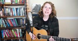 Don't Let Me Go (Acoustic)